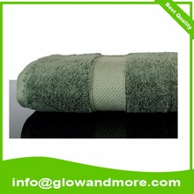 Cotton towels Bamboo Towel
