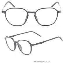 Newest sale different types personalization nice eyeglasses optical frame