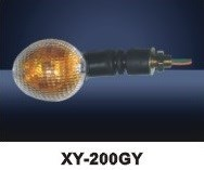 motorcycle Winker lamp XY-200GY high quality reasonable price