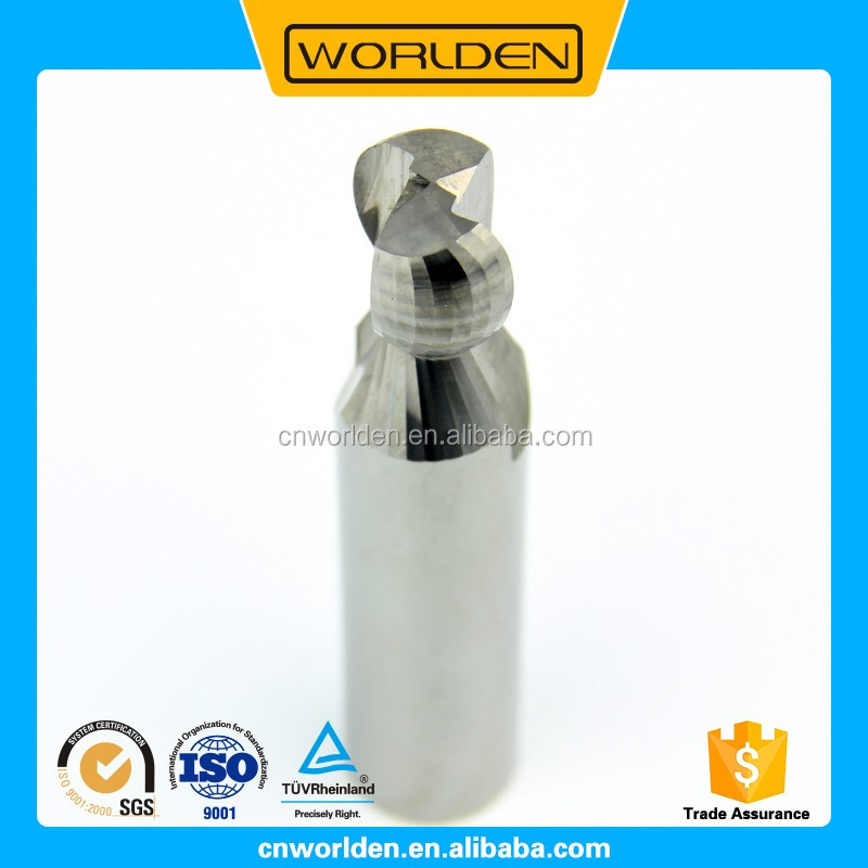 Hot selling diamond finger bit for cnc glass machine with CE certificate