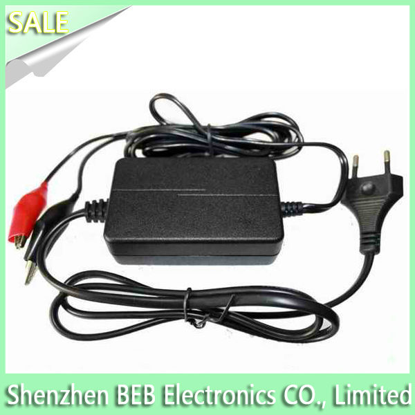 Alibaba qualified 24v nimh nicd battery charger with 100% quality guarantee