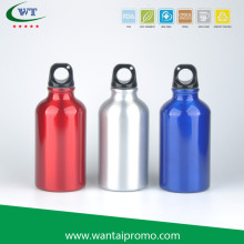 Promotional Gift Items Aluminium Plain Smart Sizes Water Bottle