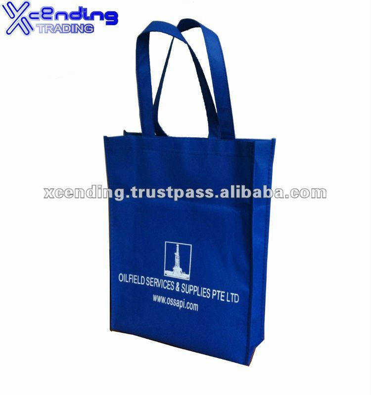 Xcending X-NB148 Non Woven Folding Shopping Bag