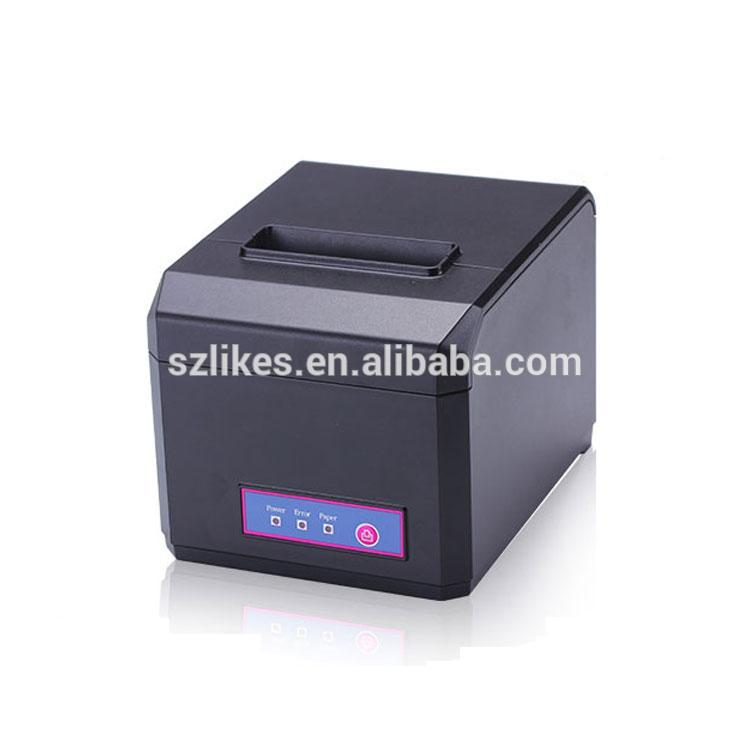 "Good price 3"" 80mm thermal bluetooth printers"