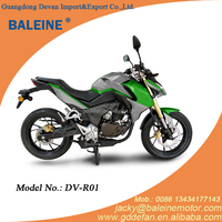 CB190R 190CC motorcycle 200CC cheap racing motorcycle SUZUKI ITALIKA SPORTS RACING NEW MOTORCYCLE BALEINEMOTOR DV-R01