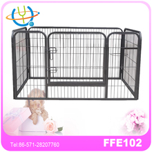 Heavy Duty Exercise Play Pen Cage Pet Dog Cat Barrier Fence Metal Playpen Kennel