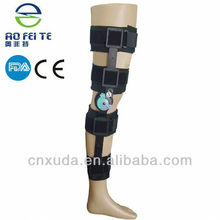 orthopedic Cool Post Operative Knee Brace