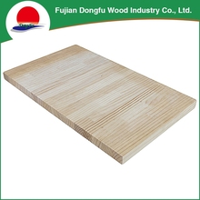 Wholesale AA AB Grade Russia Spruce Wooden Pine Sawn Timber