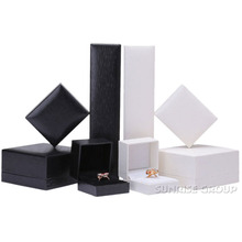 Creative Custom Logo Paper Gift Jewellery Packaging Boxes