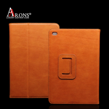 For ipad mini4 stand function genuine leather case 7.9 inch