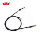 wholesale Custom car parts clutch cable for ford