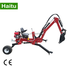 Mini Small Towable Backhoe for Sale