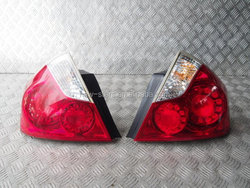 USED JDM Rear Taillights OEM for 04+ INFINITI Fuga FUGA 350 GT PY50 M35 M35X