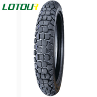 China dirtbike motorcycle tire 2.75-18