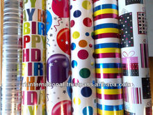 Wholesale Gift Packing Paper