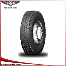 supply High Performance TBR tyre 275 70R 22.5 truck tire annecy tire