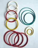 Hot sale Oil Resistance Rubber O RING
