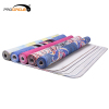 Yoga Exercise Non-toxic Superfine Fibre Yoga Mat Manufacturer