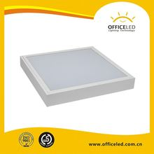 china dropship company 2'*2' LED flat panel light 40W with UL DLC Approved best price USD39.5 603*603mm
