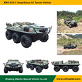 XBH 6x6-2 Manual Amphibious UTV ATV