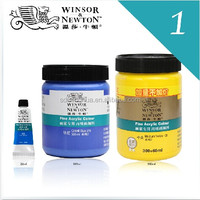 supplying Winsor & Newton 300ml artist acrylic paint acrylic colour at wholesale price