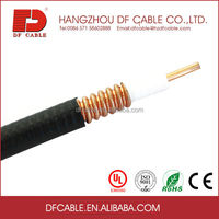 3/8S Corrugated RF JUMPER Cable Electric Wire