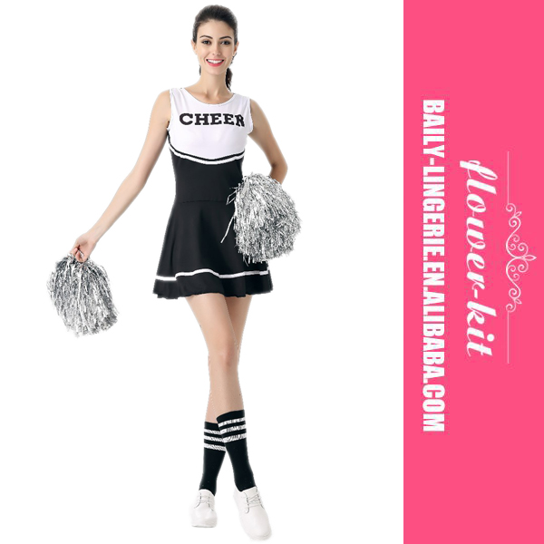 Sexy cheer uniform sex free