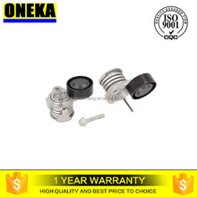 [ONEKA]96440419 for Chevrolet CAPTIVA/CRUZE/EPICA/LACETTI automotive engine spare parts supplier v-ribbed belt tensioner pulley