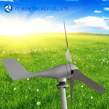 100 watt 12v/24v hot sale portable wind turbine generator