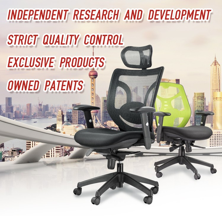Lower Price Wholesale Swivel Office Chair Parts