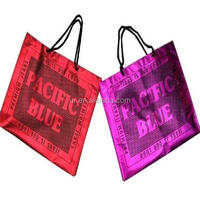 Low Price Non Woven Bag promotion wholesale shopping bag