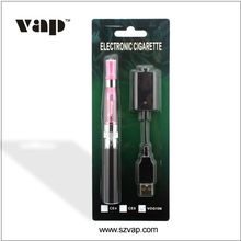 new products electronic cigarette free sample free shipping wholesale ego ce5