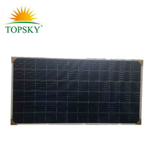 BIG SALE! China brand poly PERC Tier one PV solar module from Topsky