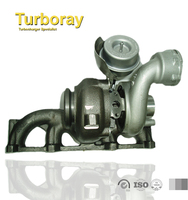 Air intake turbo 54399880009 BV39 turbocharger for Volkswagen T5 Transporter 1.9 TDI 038253014H