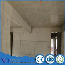 PVC reusable plastic for concrete / balck plastic sheet
