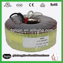 dielectric strength-4000VRMS hipot Auto Transformer