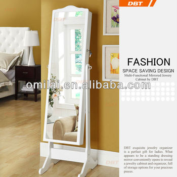 living room furniture cheval mirror jewelry