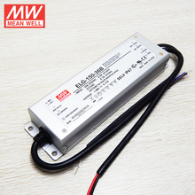 Cheap original meanwell (MW) led driver 150W 36Vdc dimmable led flood light driver IP67 ELG-150-36B