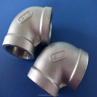China Supplier Sales Stainless Steel Elbow From Online Shopping Alibaba