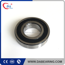 Low price 40x80x18 mm GCr15 deep groove ball bearing 6208 2RS 6208RS for auto parts