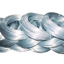 Annealed Gi Binding Wire & Galvanized Iron Wire Coil 2mm 3mm 4mm Manufacture