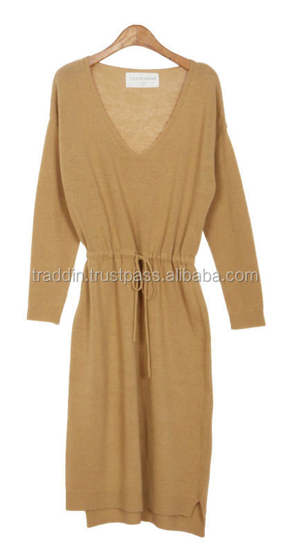 Custom made, oem clothes, Korean manufacturer, High quality competitive price Women knitwear