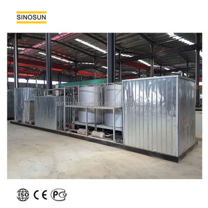10TPH bitumen emulsion plant price,China bitumen emulsion machine