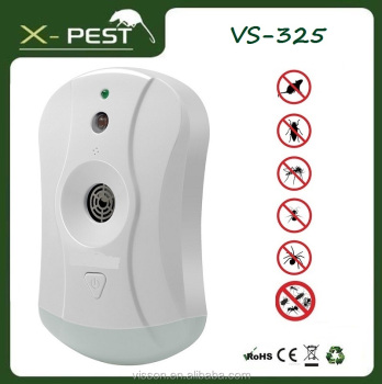 VS-325 insect,Moths Pest Type and Disposable,Stocked,Eco-Friendly Feature fly trap mosquitoes,ants,wapes,lice,fleas,bed bugs