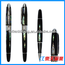LT-W013 Official cap off fountain roller tip pen for man