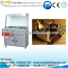 Stainless Steel Free Standing Chestnut Roaster/Chestnut Roasting Machine factory price 0086-13838527397