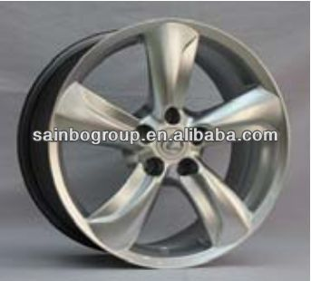 Superior Design Car Alloy Wheels For Lexus