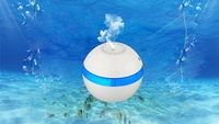 New Hot Sale Mini USB 300ML Ultrasonic Humidifier Aroma Mist Maker Air Diffuser Purifier Atomizer Wholesale