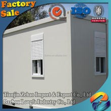 Zehao Top Quality Good Price Long Lifespan Flatpack Prefabricated Steel Oil Field Transportable Classrooms