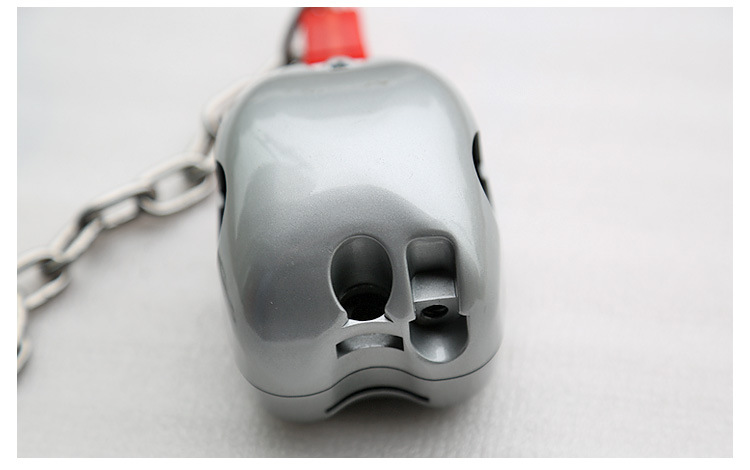 zinc alloy coin operated awesome shopping cart lock for supermarket  trolley